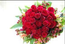 propose bouquet / プロポーズの花束
