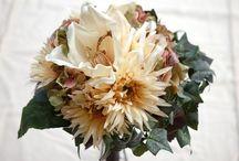 Wedding bouquet / ウェディングブーケ・Wedding Bouquet