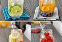 Drinks-Nonalcohol