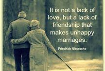 Marriage & Our Faith