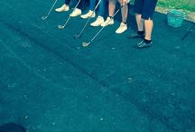 My Golf Teaching / Pics from my Golf lessons 2014