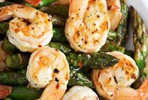 FOOD / Tasty and healty food
