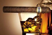 Whisky & Cigar