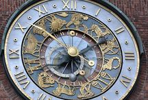 City clocks
