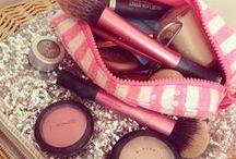 makeup & stuff..