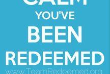 Team Redeemed