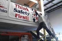 Health and Safety Fails / When Health and Safety isn't number 1