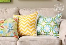 Sewing ideas & inspiration