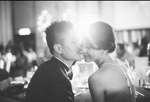 Wedding over the world