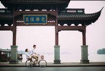 Martin Aesthetics - China / Engagement photo | Couple photo in China