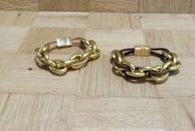 kurksieraden en accessoires / Kurk sieraden en accessoires