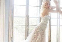 Wedding Dresses / Gown reference and styles