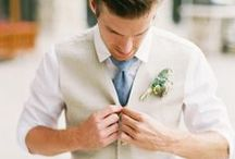 Groom styling / Martin Aesthetics - Groom styling reference