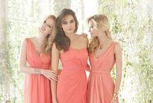 Bridemaids / The bridesmaids inspiration and styling - Martin Aesthetics