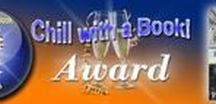 Chill with a Book! / Chill with a Book now has its own AWARD for indie authors  www.chillwithabook.com