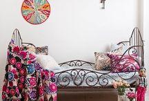 Reforma meu quarto! / Mais idéias que só vão sair do papel daqui a uns 4 anos. Mas beleza.