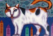 Armenian cats