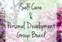 // SELF CARE & PERSONAL DEVELOPMENT BLOG POSTS / This is a group board for bloggers that have a post about inspiration, motivation, body love, self acceptance, mental health, & general health & well-being. To join, please follow this board and follow me (Love Desire Design), & send me a private message here on pinterest. Please share the love by pinning others pins as well. Thank you :)
