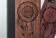 Wooden iPhone Cases for Women