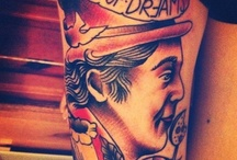 Tattoos / by Anna Gladden