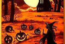 Halloween / by Ninotchka Helm