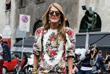 Street Style / by Tai Laurindo