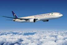 Riyadh, Saudi Arabia ✈ Flights / Flights into King Khalid International Airport - Riyadh (RUH), Oman. This Board is brought to you by Sinbad's Saudi Pocket Guide