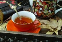 Tea Inspiration / by The Tea Lover's Archives