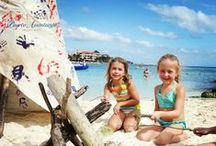 Family Vacations / Because even the smallest guests deserve to have the time of their life!