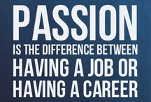 Inspiration / Find the inspiration you need during your job search.