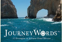 JourneyWords / 52 Strategies to Achieve Great Service