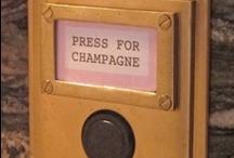 //champagne&macaroons//