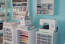 Haus - Craftroom Organisation