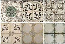 Textures - Tiles