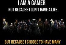 Gameing