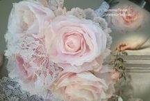 Fleurs Romantiques / Fleurs ...