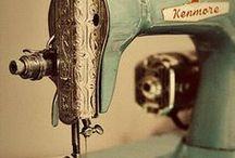 Naaien # Sewing