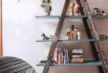 Woonidee # Ideas for the house / Woonidee