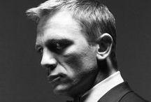 @Daniel Craig/007