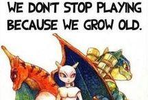 Pokemon, Gotta catch them all !!!