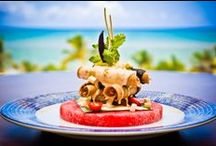Delicious Recipes / Did you enjoy a certain dish or cocktail during your vacation? Follow us as we share the most requested recipes!