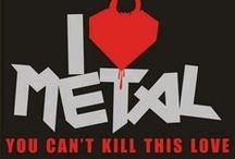 MUSIC Π__Π / metal