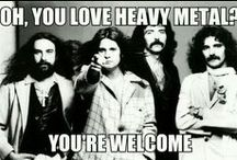 HEAVY METAL ! / heavy and powermetal bands pics