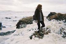 morze, plaża / morze