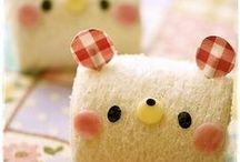 Cute Desserts ^.^