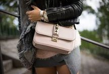 BAGS / A collection of beautiful bags to inspire bag-lovers!