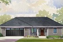 2015 Adaptable Home Builders Parade of Homes House