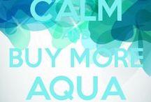 Keep Calm / Keeping Clam