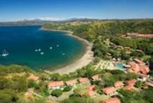 Secrets Papagayo Costa Rica / Set on Papagayo Bay along the Pacific coast of Costa Rica, Secrets Papagayo Costa Rica sits on a black, volcanic sand beach, which when coupled with lush, mountainous surroundings provides a stunning backdrop for an intimate, relaxing and romantic getaway. This oceanfront resort boasts spacious suites with finely-appointed amenities, a private terrace or patio, and all the benefits of the Unlimited-Luxury® experience. An unparalleled experience awaits at Secrets Papagayo!