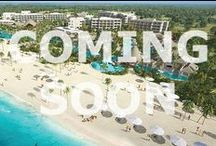 Secrets Cap Cana / Opening November 2016  Located near Cap Cana in the Dominican Republic and just 20 minutes from the Punta Cana International Airport, the all-new Secrets Cap Cana Resort & Spa will offer adults a romantic Unlimited-Luxury® getaway along the stunning Juanillo Beach.